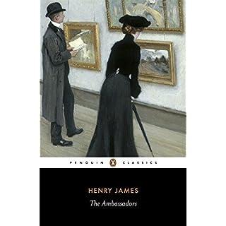 The Ambassadors (Penguin Classics)