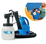#9: Globalepartner Paint Zoom - Ultimate Professional Paint Sprayer