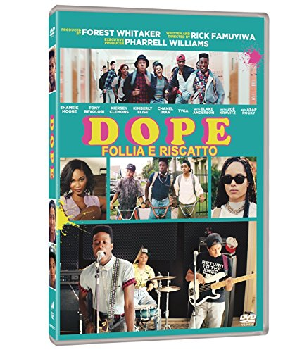 Dope: Follia e Riscatto (DVD)