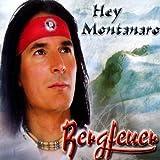 Hey Montanaro