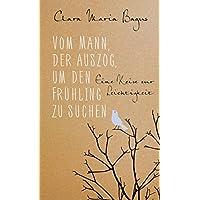 Clara Maria Bagus (Autor) (49)Neu kaufen:   EUR 14,00 70 Angebote ab EUR 10,80