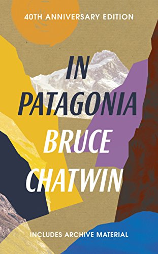 In Patagonia (Vintage Classics) (English Edition)