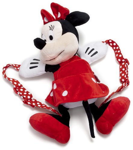 "/"" Disney Minnie Mouse /"" gepolsterte /_ Strandmatte 75 cm * Strandunterlage"
