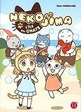 Nekojima : L'île des chats | Horokura Sato