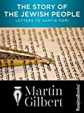 #2: The Story of the Jewish People: Letters to Auntie Fori