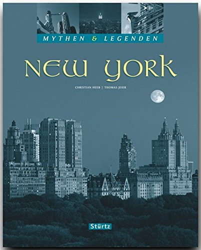 Chelsea Legende (Mythen & Legenden - NEW YORK - Ein hochwertiger Fotoband mit über 130 Bildern auf 128 Seiten - STÜRTZ Verlag)