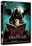 Dvd - Abc's Of Death 1-2 (The) (4 Dvd) (1 DVD)