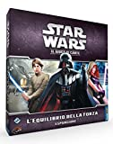 Giochi Uniti - Star Wars Lcg: L'Equilibrio della Forza
