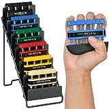 msd-europe Flex Ion 6unidades + expositor botones muelle Potencia dedos