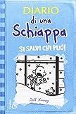 Scarica Libro Diario di una schiappa Si salvi chi puo Ediz illustrata (PDF,EPUB,MOBI) Online Italiano Gratis