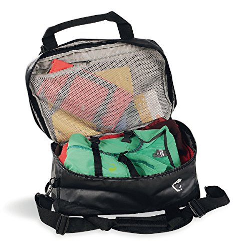 Tatonka Reisetasche Flight Barrel, 50 x 36 x 20 cm, 35 Liter black