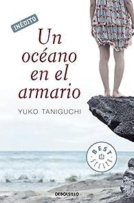 Un océano en el armario par Yuko Taniguchi