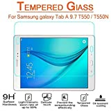 Galaxy Tab A 9.7 Glass Screen Protector ...