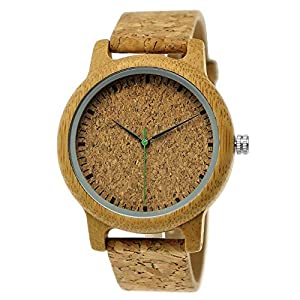 Bambus Uhr Damen Seite 4 24uhren