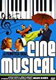 Ultimate Musicals Collection: High Society / Singin' In The Rain / My Fair Lady / That's Entertainment Part II / Honolulu / Broadway Melody Of 1940 / The Merry Widow (1934) / Les Girls / Daddy Long Legs / Summer Stock - Official WB MGM Region 2 PAL 10-DVD Collector's Edition Box Set