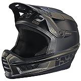 IXS Xact Fullface Helmet black