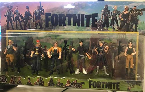 Fortnite Figuras importacion China