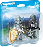 Playmobil 6847 - Duo Pack Ritterduell