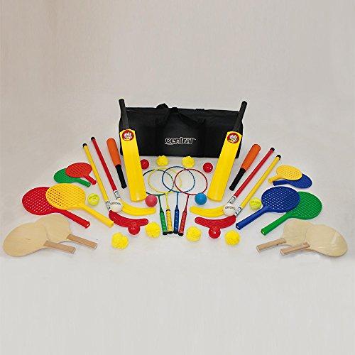 Games Junior Sporteinrichtungen skilllbuilder Strike Pack (Die Hand-augen Bat)