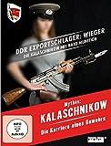 DDR Exportschlager - Wieger: Die Kalaschnikow mit NATO Munition