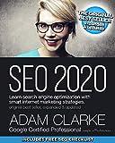 SEO 2020: Learn search engine optimization with smart internet marketing strategies (English Edition)...