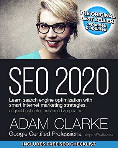 SEO 2020: Learn search engine optimization with smart internet marketing strategies (English Edition)