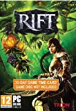 Cheapest RIFT 30 Days Time Card on Nintendo DS