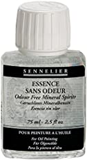 Sennelier Odour Free Mineral Spirits 75 ml