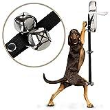 sicai Hund Tür Klingeln,, Hunde, Glocken für Haus und Hund Training für Töpfchen Training Ihr Welpe