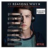 13 Reasons Why-A Netflix Original Series Soundtrack Exclusive Clear vinyl [vinyl] Various Artists