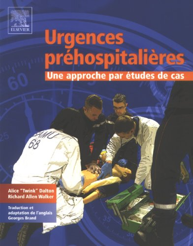 Urgences préhospitaliéres: POD