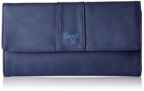 Baggit Women\'s Handbag (Blue)