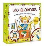 Leo Lausemaus - 30 mausestarke Minutengeschichten