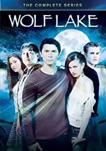 Wolf Lake: The Complete Series [DVD] [2001] [Region 1] [US Import] [NTSC]