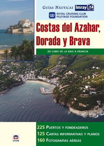 guias-nauticas-imray-costas-del-azahar-dorada-y-brava-guias-nauticas-imray
