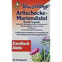 Wurzelsepp Artischocke-Mariendistel preisvergleich bei billige-tabletten.eu