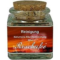 80ml Räuchermischung 'Reinigung' zum Räuchern - Räuchwerwerk - im Korkenglas preisvergleich bei billige-tabletten.eu