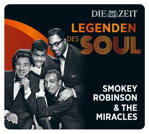 Legenden des Soul - Smokey Rob...