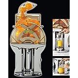 Exprimidor automático de naranjas. Profesional -Acero inoxidable-