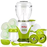 Nuby 9442 Garden Fresh Mighty Blender