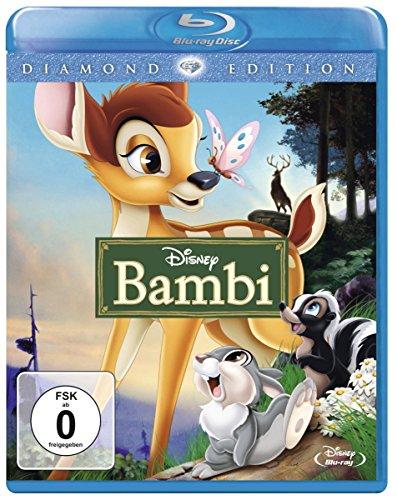 Bambi – Diamond Edition [Blu-ray]