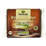 Alnatura Bio Pumpernickel, 250 g