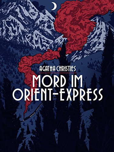 MORD IM ORIENT EXPRESS [dt./OV] (Hollywood Kostüme London)