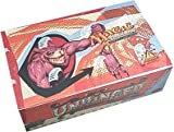 WOTC Magic the Gathering Unhinged Booster Box [Toy]