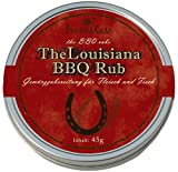 Feuer & Glas – The Louisiana BBQ Rub (45g)