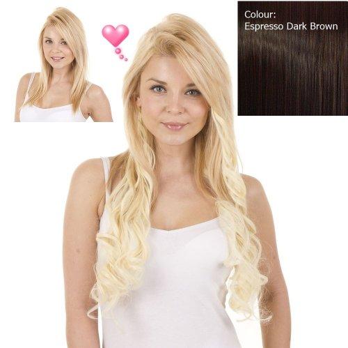 Extensions Cheveux Clips Bouclés \\