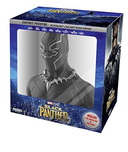 Blu-ray Black Panther