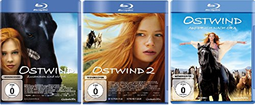 Ostwind 3 Sky Sendetermine