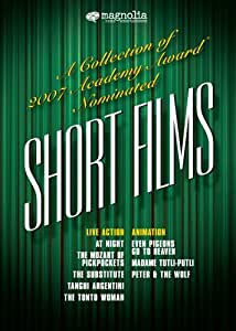 Collection of 2007 Academy Award: Nominated Short [DVD] [Region 1] [US Import] [NTSC]