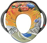 The First Years Disney/Pixar Cars Rev and Go Sounds Potty Seat